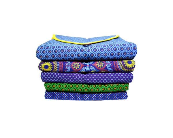 Wonderlands_baby gift_ handmade changing mat_Sunrise full Collection