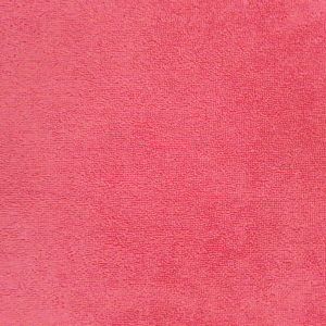 100% cotton towel - pink colour - protea collection