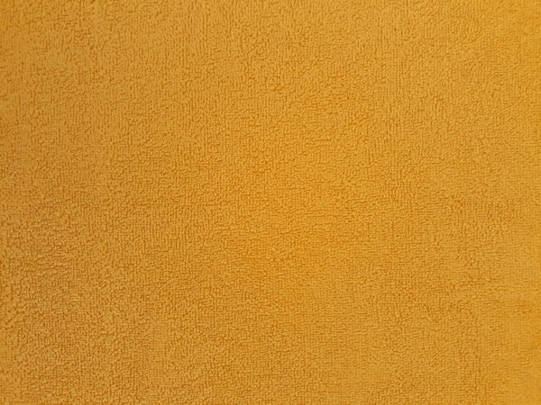100% cotton towel - golden colour - sunrise collection